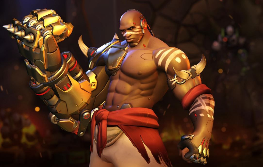 Doomfist announced for Overwatch.JPG