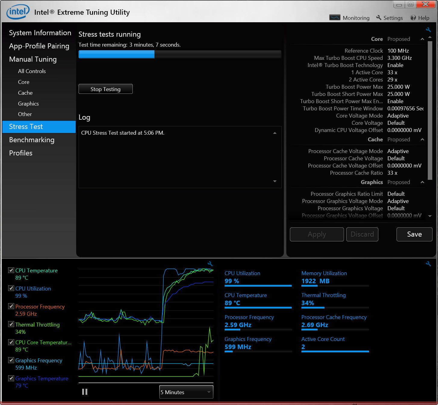 Stress Test Your Computer: I7 Benchmarks & Tests