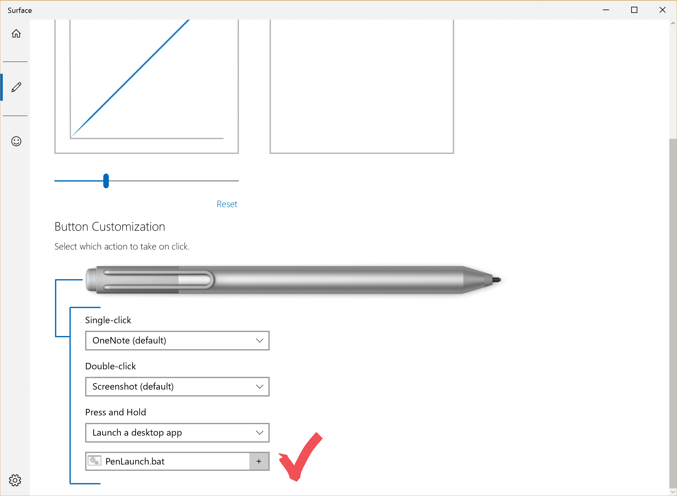 HowTo - Launch multiple Apps and Programs with single Pen