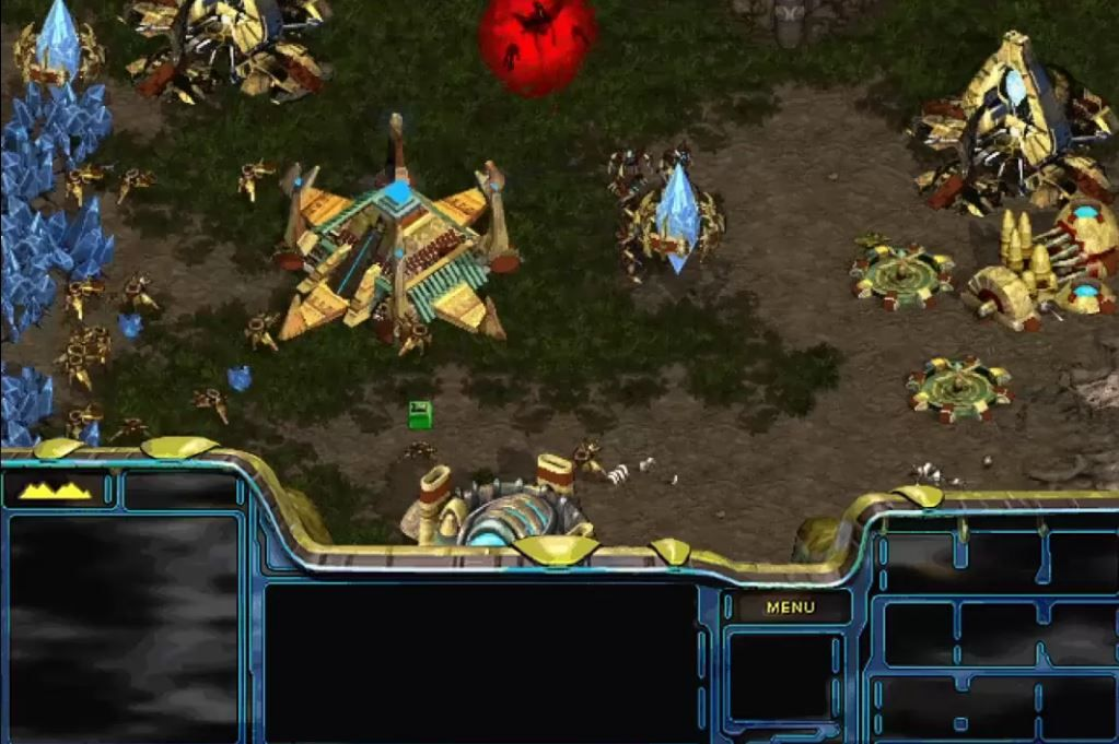 StarCraft Remastered Out August 14.JPG