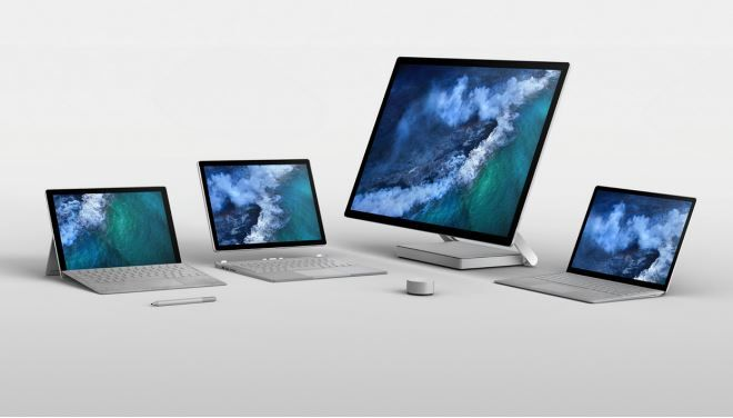 Surface Laptop and new Surface Pro now available in 25 territories worldwide.JPG