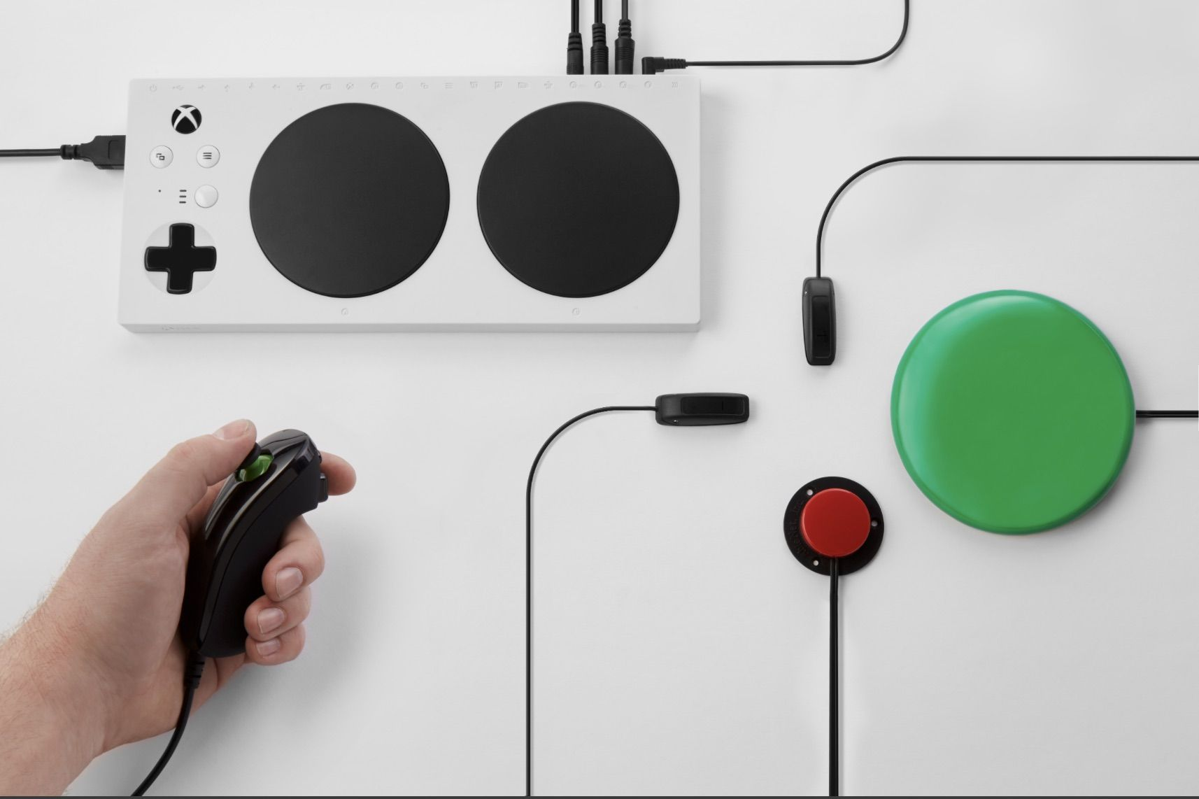 Microsoft Launches Xbox Adaptive Controller 2.jpg