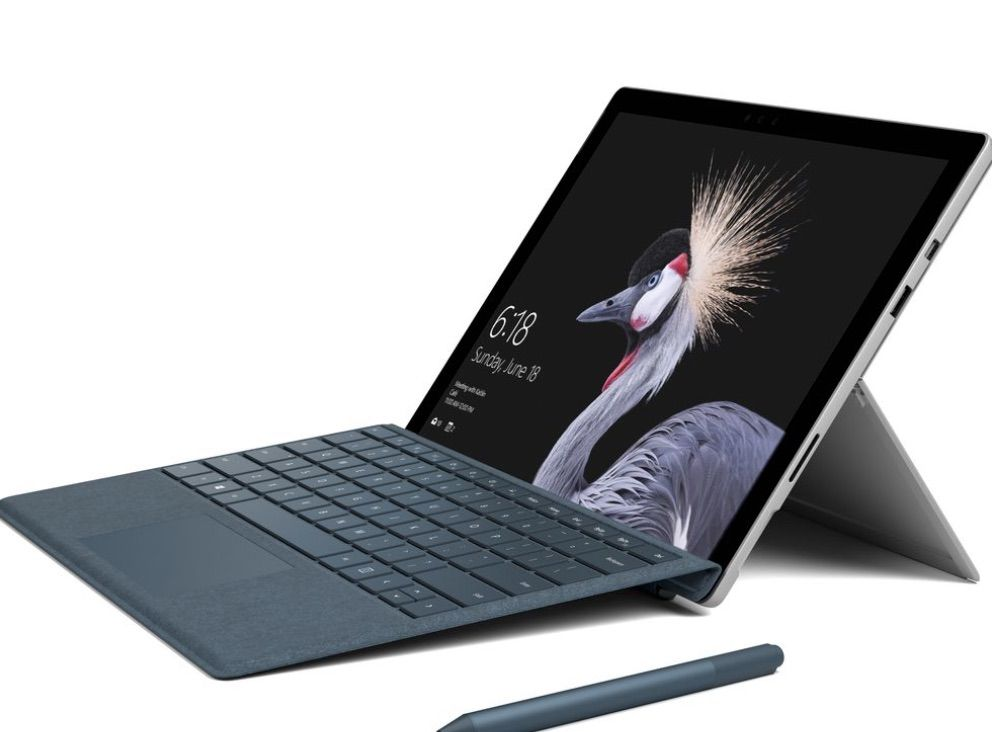 Microsoft set to launch 400 dollar Surface tablet to rival iPad.jpg