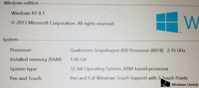 Microsoft Surface Mini pictures leak 3.JPG
