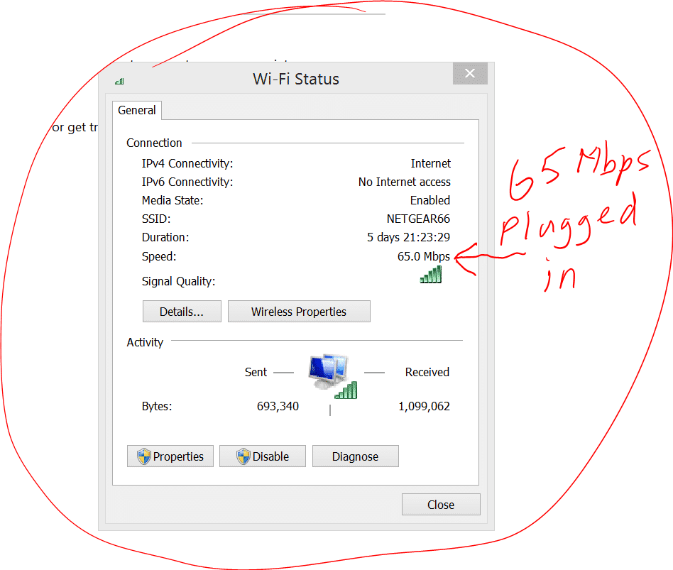 surface network speed plugged in.PNG