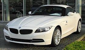280px-BMW_Z4_II_sDrive23i_front_20100420.jpg